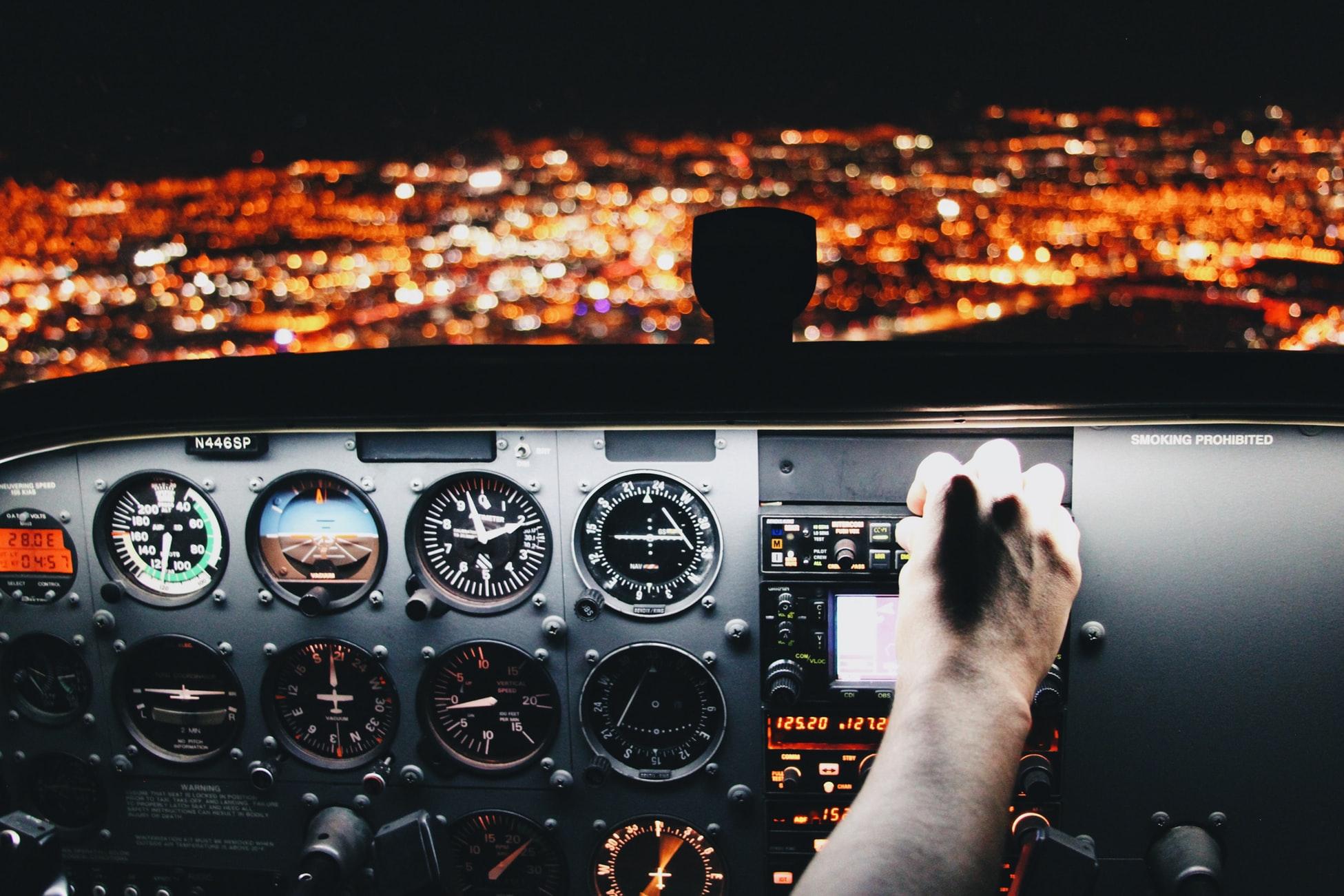pilotless aircraft