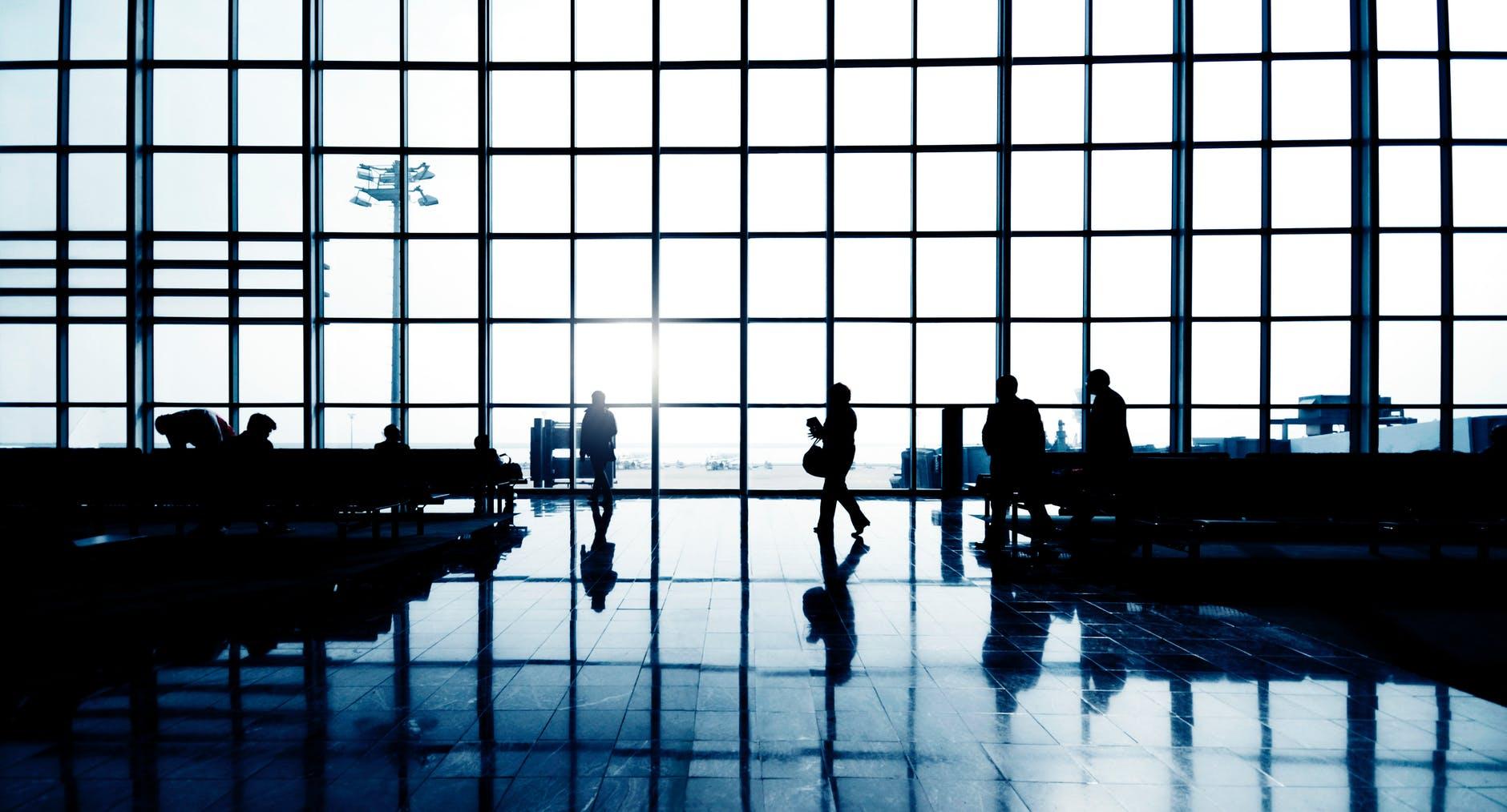 queensland airport