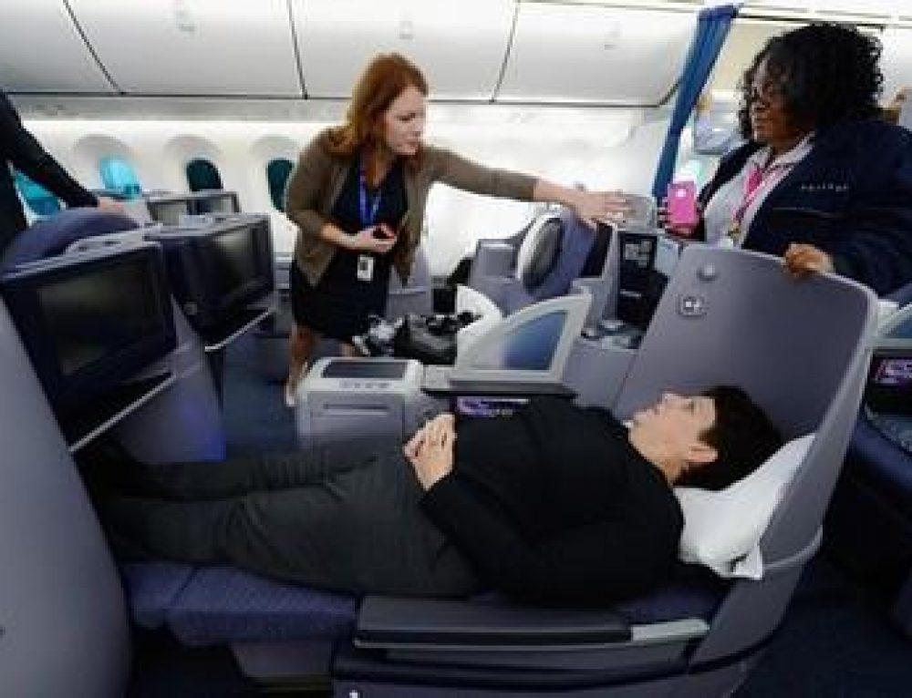Dealing with In-Flight Medical Emergencies