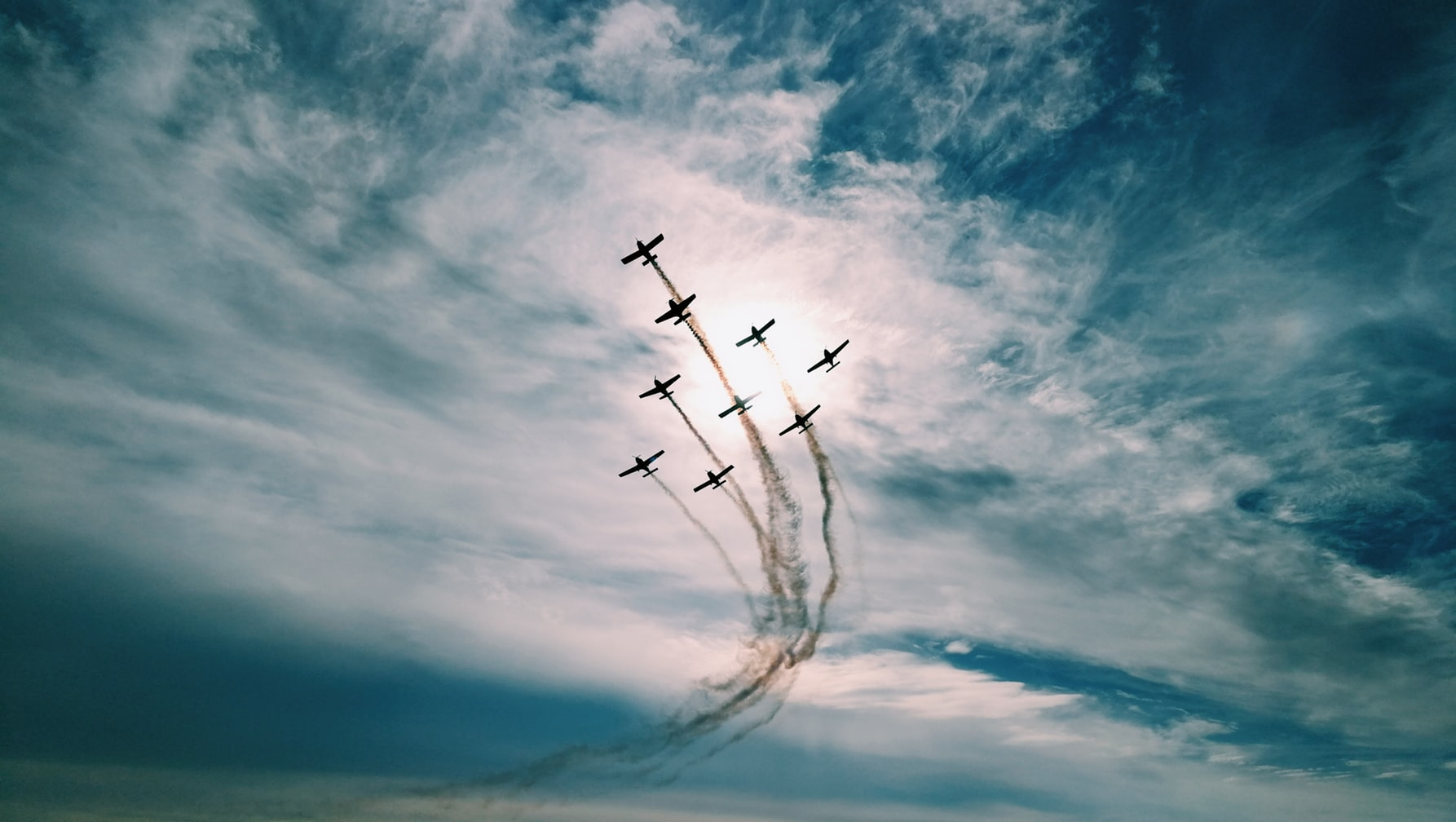 aviation expert witness air show