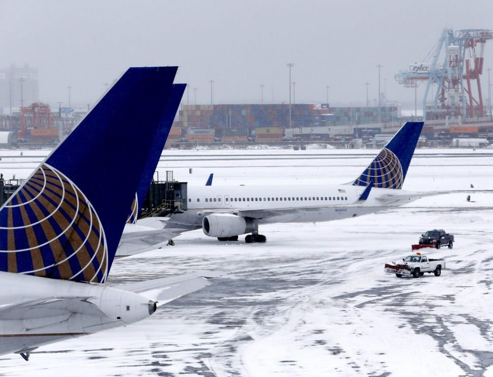 Passenger Rights During Tarmac Delays: United Airlines' Frozen Fourteen-Hour Flight