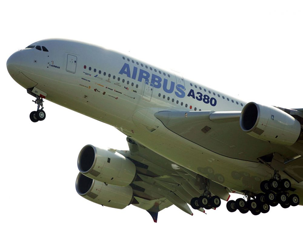 Airbus A380 Production to Finally Cease