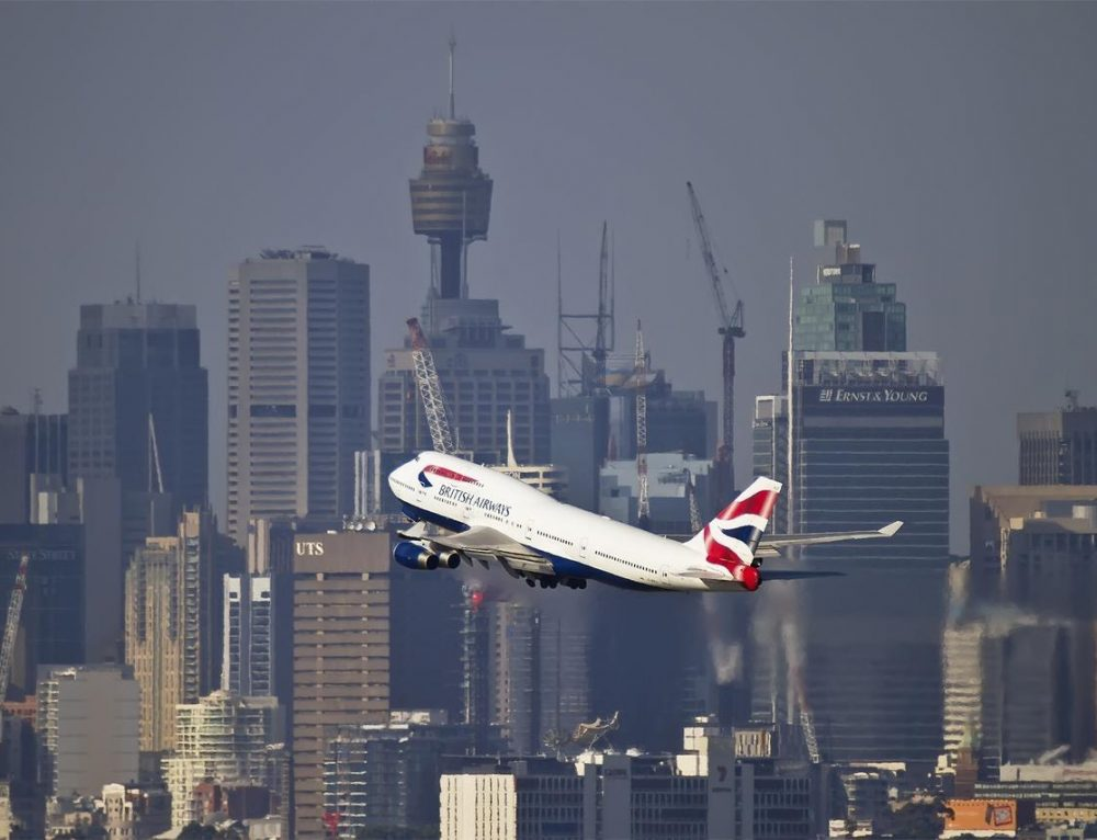 Airports and Property Developers: Managing Airspace Safely While Facilitating Urban Growth