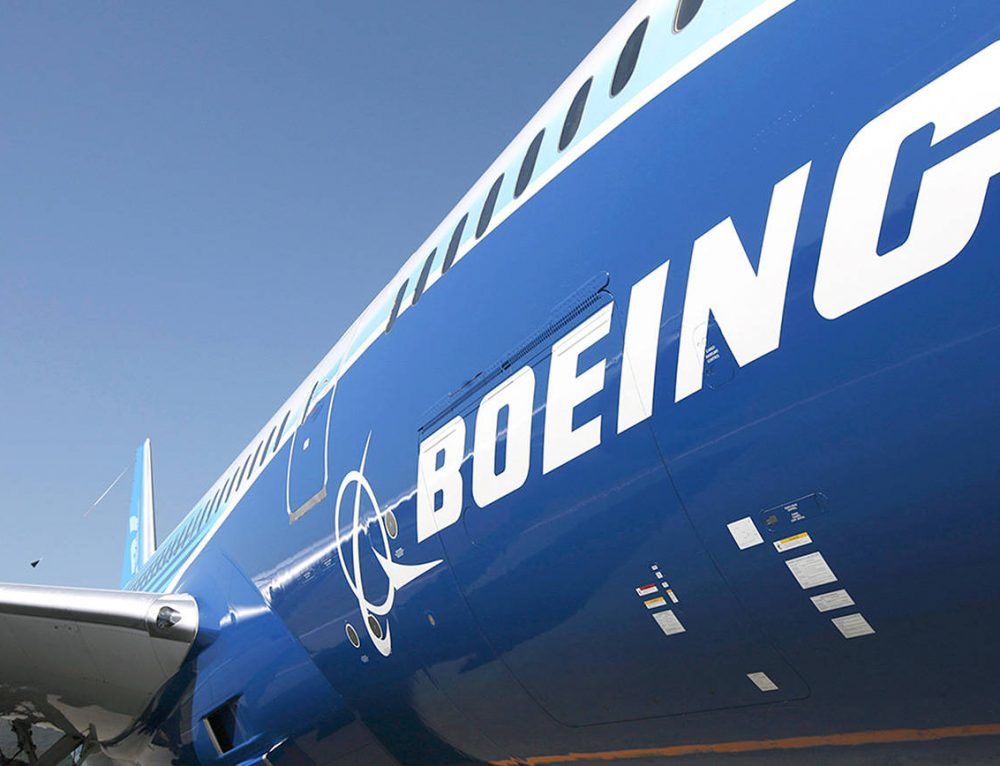 Probing the FAA Approval of the 737 Max 8