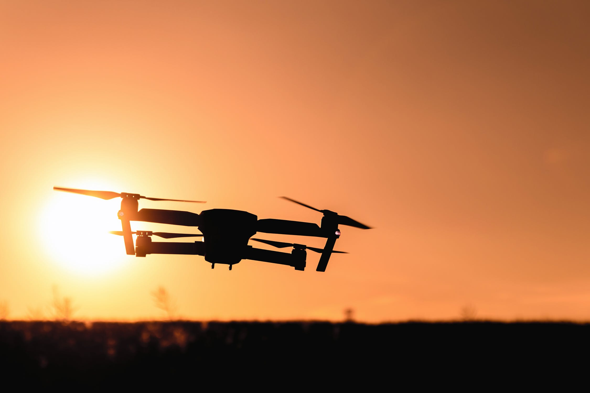 drone operations consultation