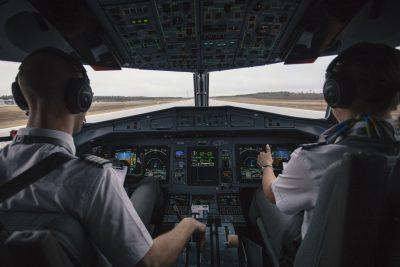 Sydney to London Pilot Fatigue