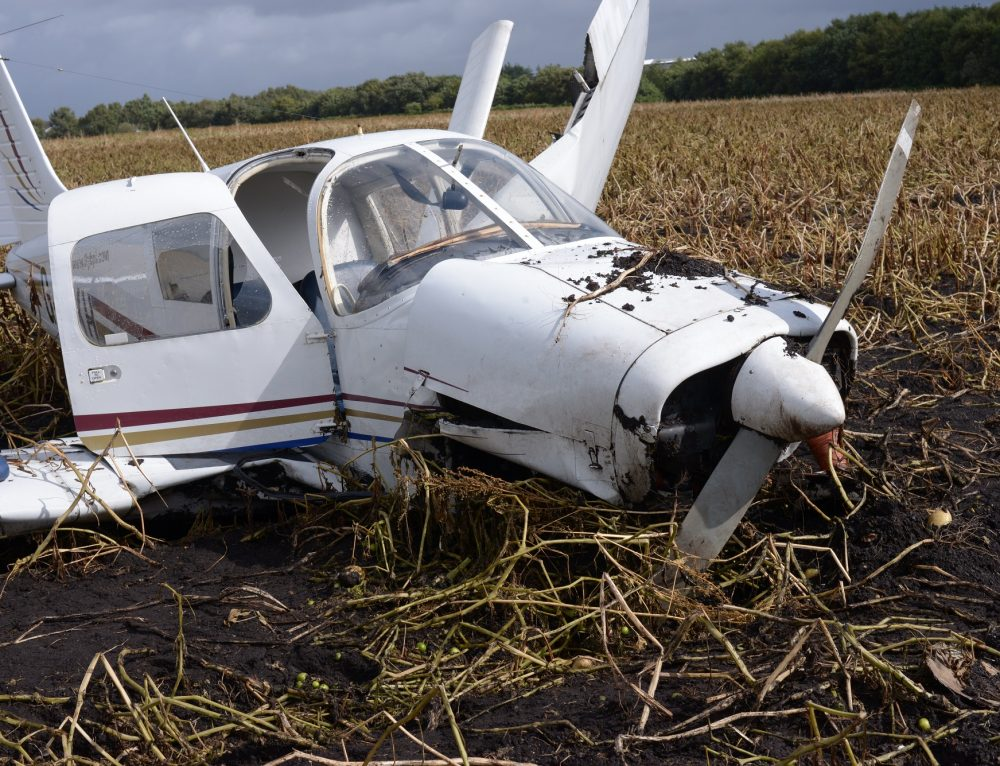Pilot Found Guilty after Aviation Expert Witness Testimony