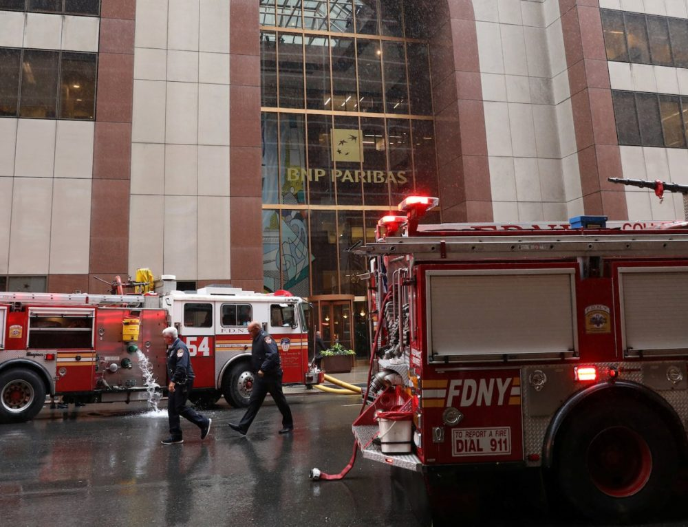 Aviation Safety in Urban Airspace: Observing New York's Helicopter Crash