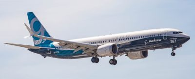 when will the 737 max 8 fly again