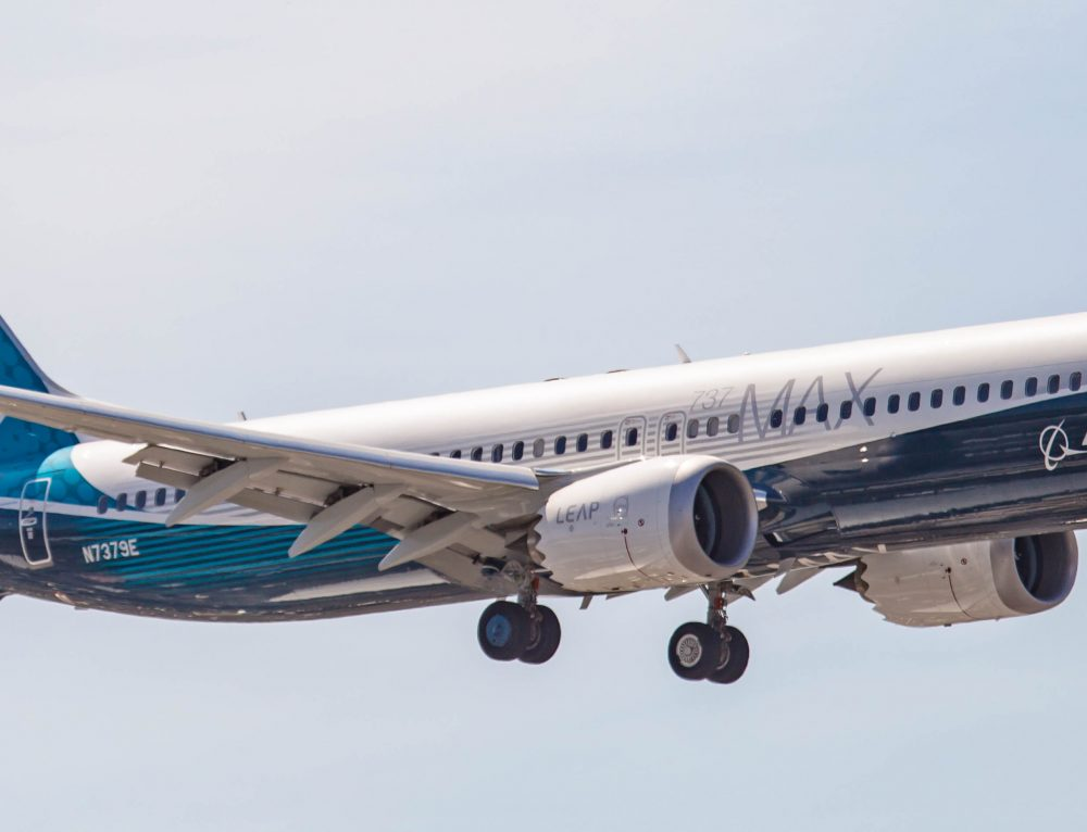 When will the Boeing 737 Max fly again?