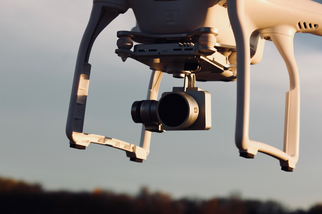 drone registration and accreditation rules