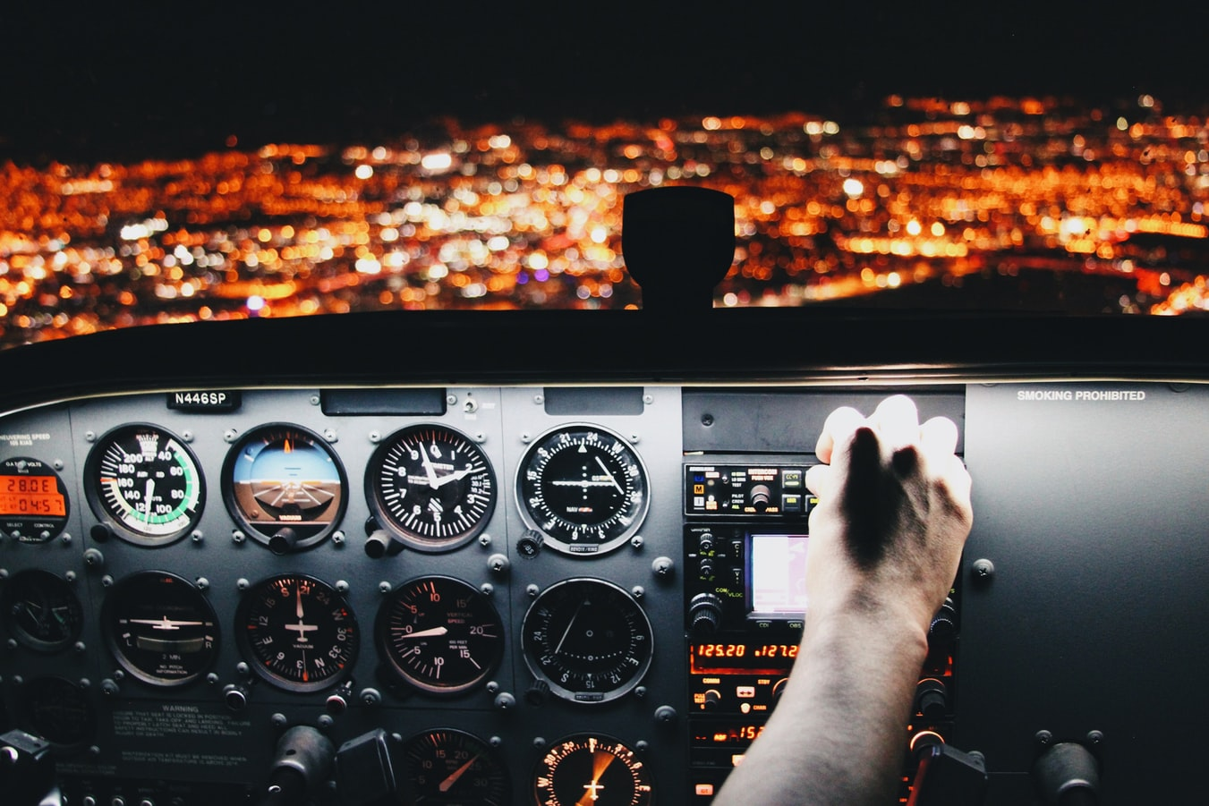 role of aviation expert witness