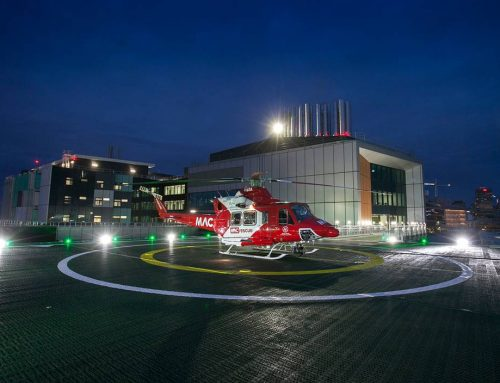So You're Considering Installing A Helipad? FAQs from our clients
